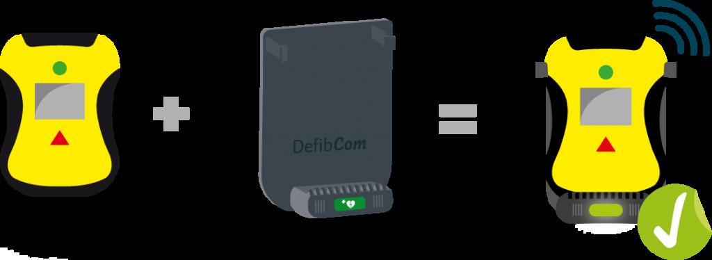 defibcom support