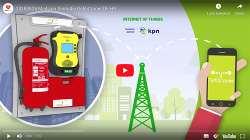 defibcorner video